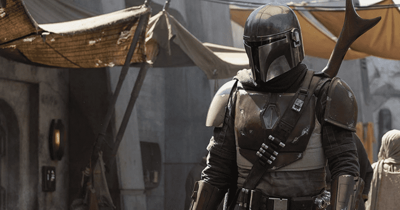 'The Mandalorian' lead Pedro Pascal won't play Boba Fett but a new 'Star Wars' character makes the Disney+ show more interesting