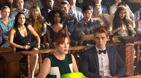 Riverdale': Season 3 episode 2 promo shows Bughead will do