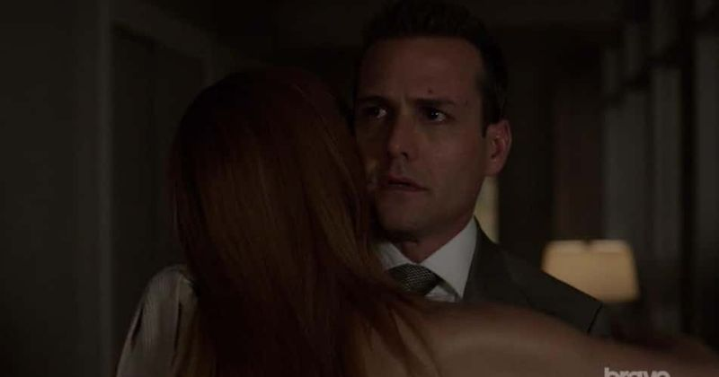 suits season 9 episode 9 how will harvey cope with his mother s death as the firm slowly collapses around him meaww suits season 9 episode 9 how will