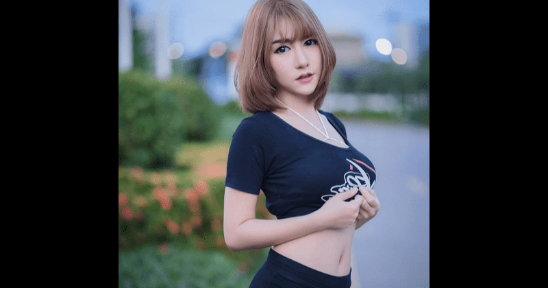 Thai model, 25, found dead in elevator, with chilling