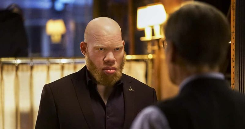 'Black Lightning' Season 3 will see Tobias Whale a prisoner in the Pit but the crimelord could still stage a comeback