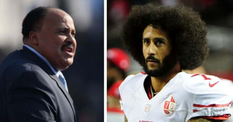Martin Luther King III says Kaepernick has been blackballed by NFL, calls for league's boycott till a team signs him
