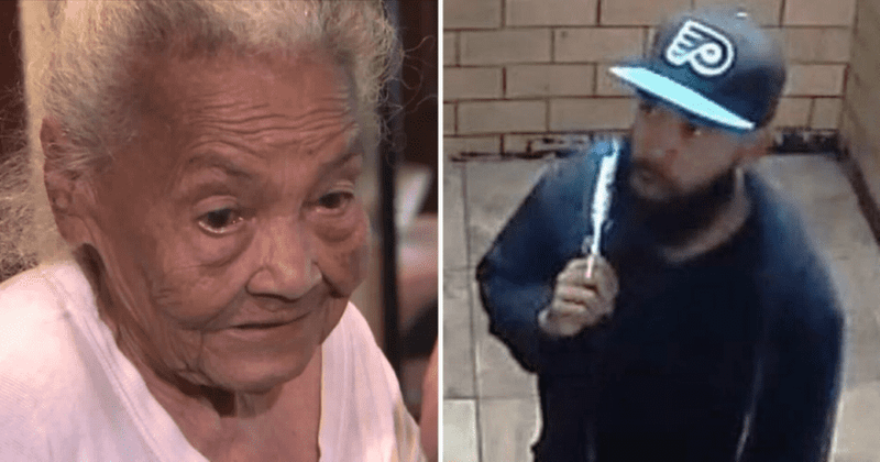 Elderly widow attacked and robbed of $5,000 she had been saving for late husband's tombstone in Manhattan