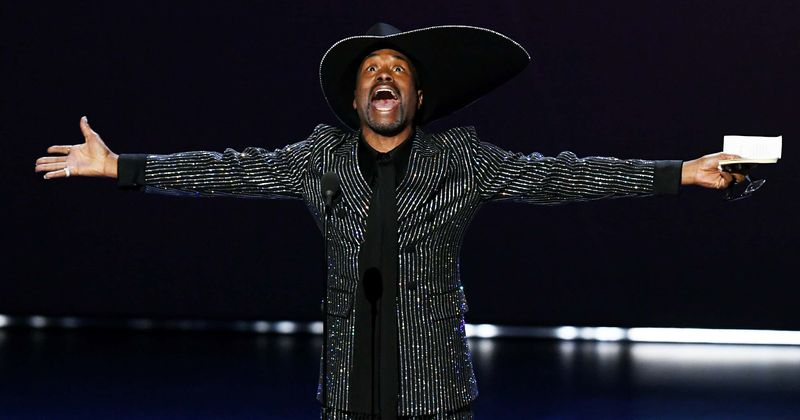 Emmys 2019: 'Pose' star Billy Porter creates history, becomes first openly gay man to win award for best Actor in a Drama Series