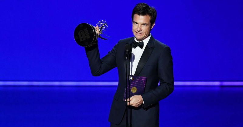 Emmys 2019: Jason Bateman wins Outstanding Directing for Drama Series for Netflix's 'Ozark'