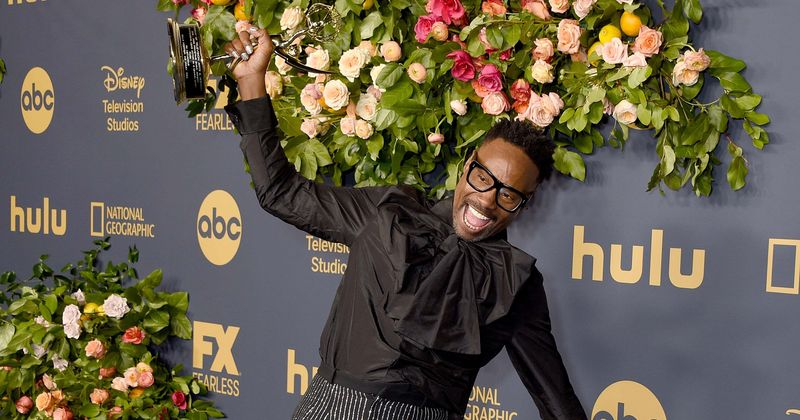 Emmys 2019: Billy Porter fans ecstatic about historic win in Outstanding Lead Actor in a Drama Series category