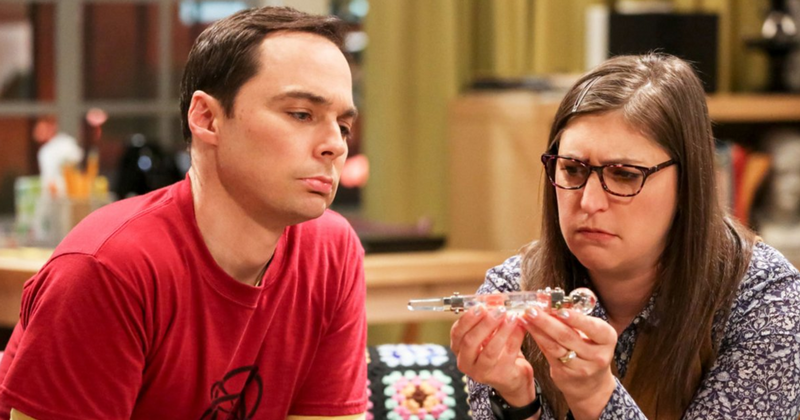 Penny And Leonard Wedding | Big Bang Theory Season 12 Episode 2 Recap Penny And Leonard S