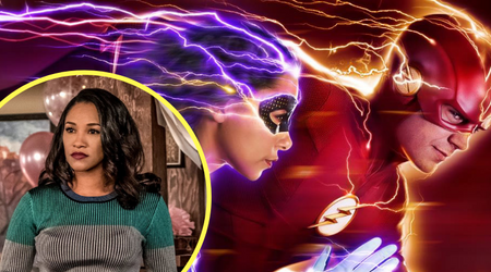 The Flash's recent episode reveals what resulted in Cicada's