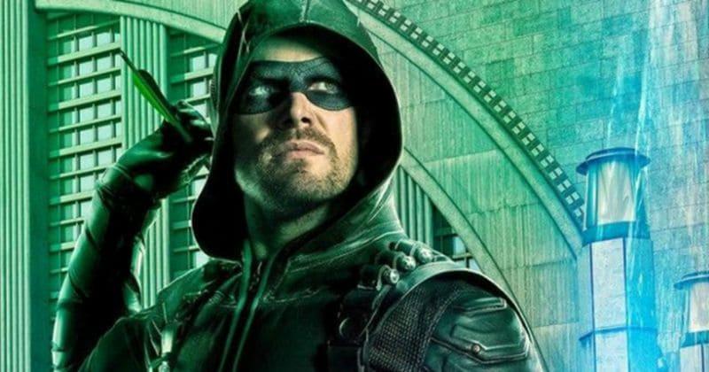 Arrow' season 7: Episode 2 synopsis teases Oliver 'aligning