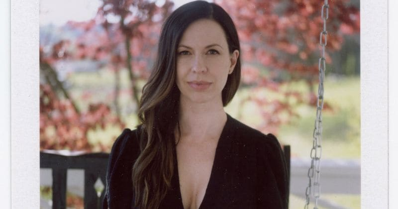 Joy Williams releases two new singles 'Canary' and 'The