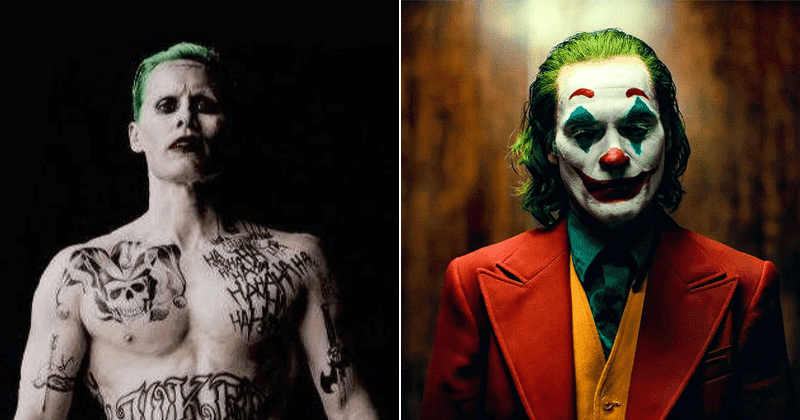 Joker Jared Leto Extremely Hurt That Warner Bros Ditched