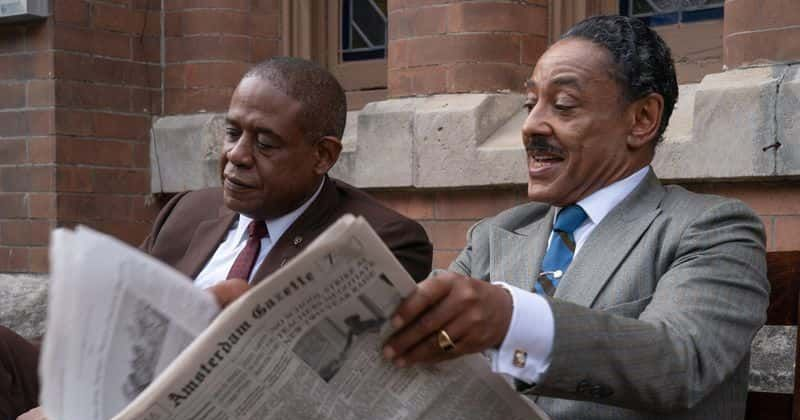 'Godfather of Harlem' Episode 3 review: 'Our Day Will Come' sees two powerhouses voice their opinions loud enough to rouse people