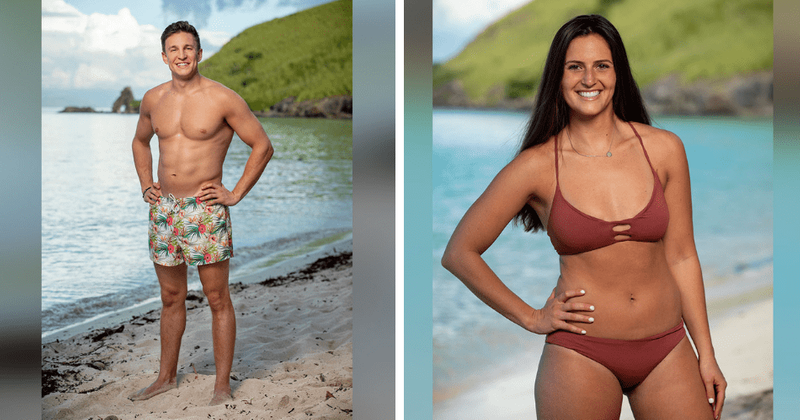 'Survivor: Island of the Idols' season 39: A romance between Dean and Chelsea is the last thing fans want to see