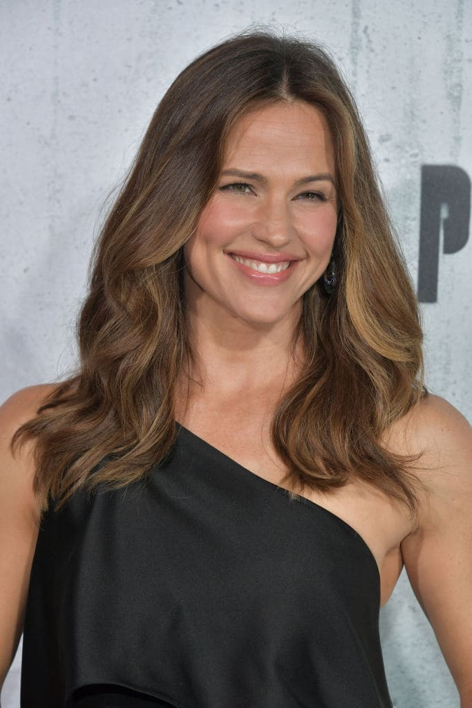 Jennifer Garner (Source: Getty Images)