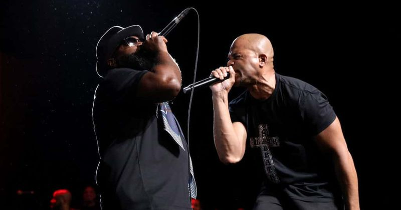 'Hip Hop: The Songs That Shook America': Composing rap's history one track at a time