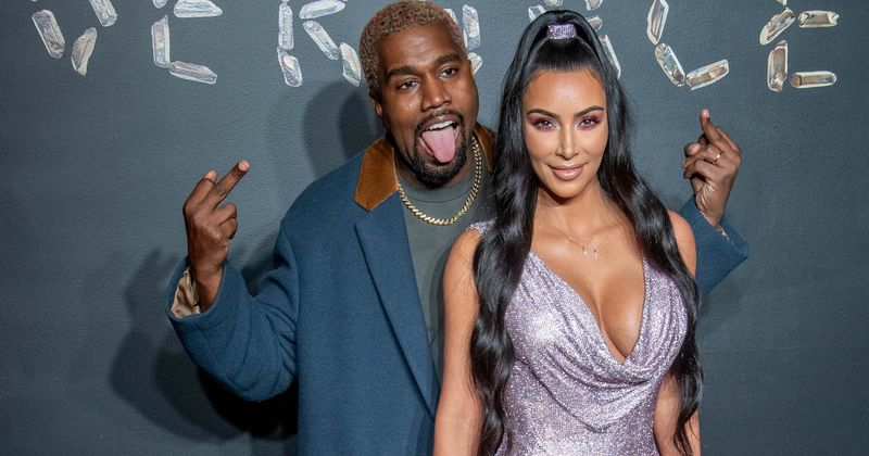 Kanye West says he had a 'magnetic attraction' to Kim Kardashian from the moment he laid eyes on her: 'She was so good and pure'