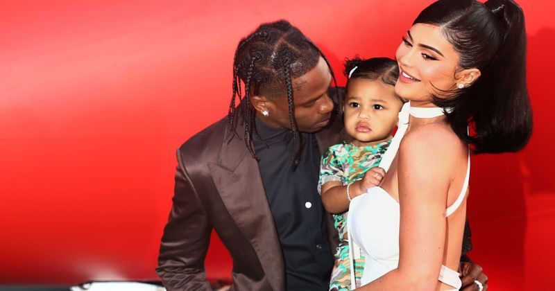 Baby no 2? Kylie Jenner admits she 'can't wait to have more babies' but is simply 'not ready yet'