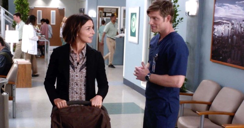 Grey S Anatomy Season 16 Fans Wish For Link And Amelia To Be The One Successful Couple On The Show Meaww