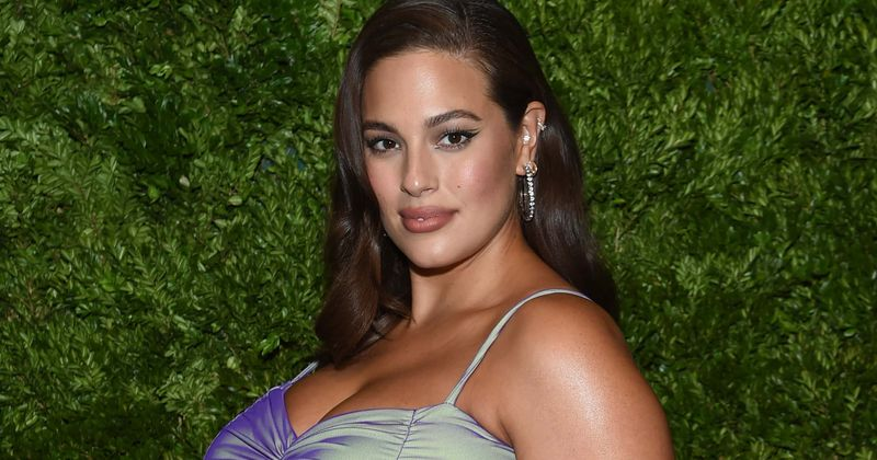 Ashley Graham: My stretch marks make me feel strong