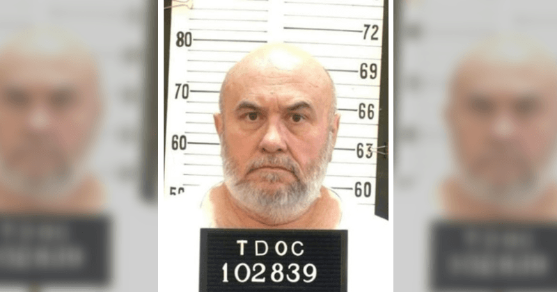 Tennessee inmate on death row requests execution by electric