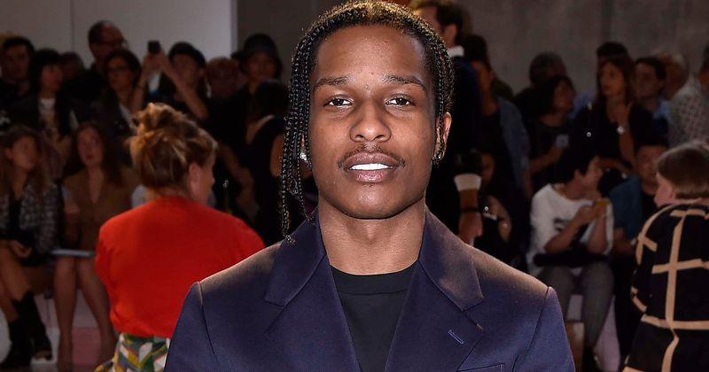 ASAP Rocky e Rihanna hook up genuino libero indiano siti di incontri