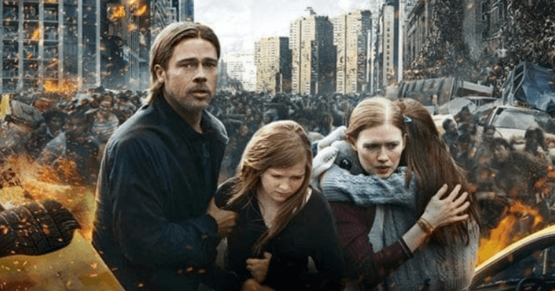 Brad Pitt-starrer 'World War Z' sequel set to begin shooting in June 2019