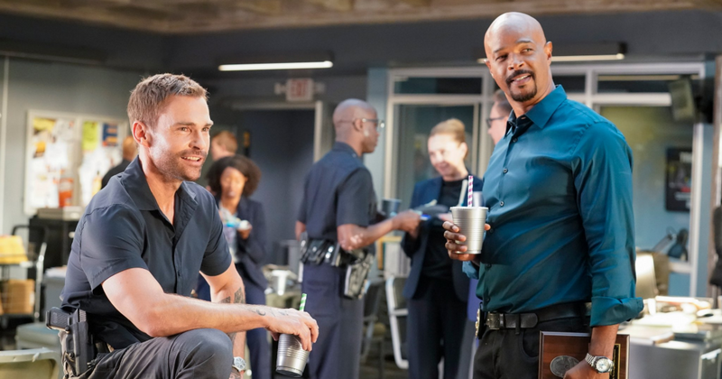 'Lethal Weapon' season 3 episode 3 recap: Family bonds, Robin Hoods, and a fatherly Cole