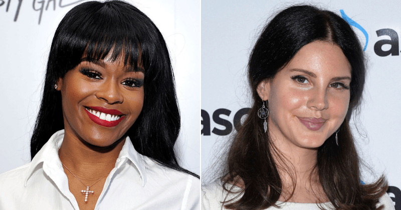 Lana Del Rey threatens Azealia Banks over Kanye West feud