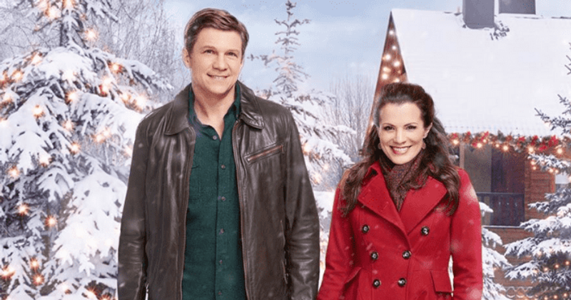 A Christmas Kiss Cast.Holiday For Heroes Release Date Plot Cast And Everything