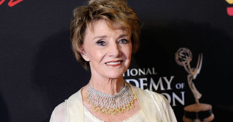 'Days of Our Lives' star Peggy McCay dies at 90 from natural causes