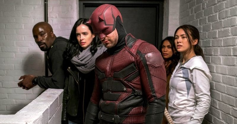 "Will 'The Defenders' get a season 2? Charlie Cox ignites hope about ""a crime drama that happens in Hell's Kitchen underground"""