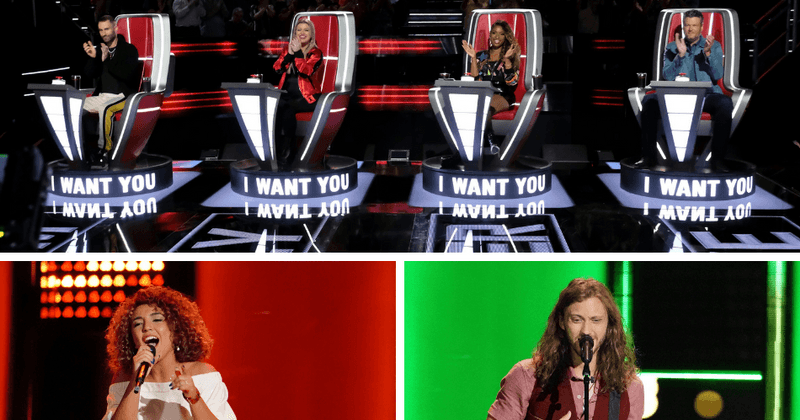 'The Voice' season 15: Coaches get selective with who they choose as teams fill up fast