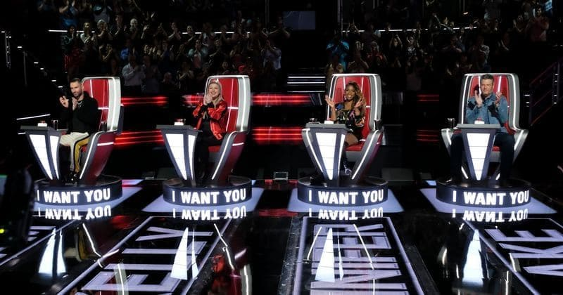 'The Voice': Top 5 contestants who stood out in week 3 of the blind auditions