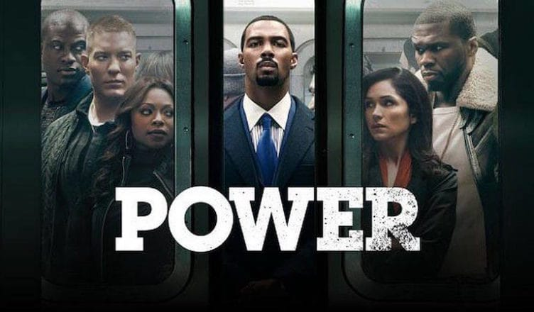 Curtis '50 Cent' Jackson is an executive producer for the hit series 'Power'