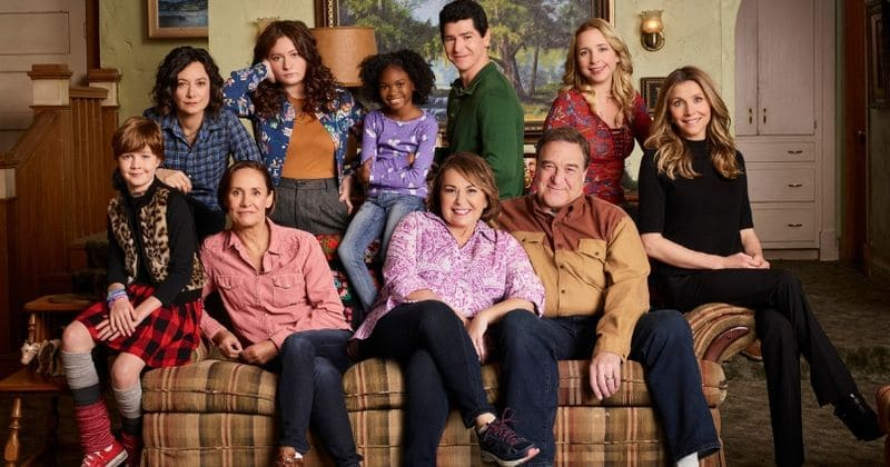 'The Conners': ABC is afraid 'Roseanne' spin-off will flop when it debuts next week without Roseanne Barr