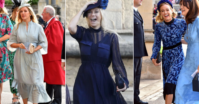 Prince Harry Ex Girlfriend Wedding.Prince Harry S Ex Girlfriends Chelsy Davy Cressida Bonas And Ellie