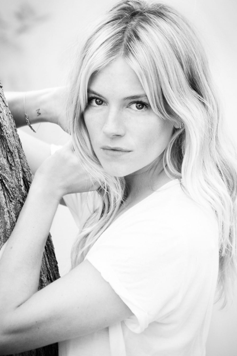 Sienna Miller will portray Elizabeth 'Beth' Ailes, former NBC news producer and wife of Roger Ailes
