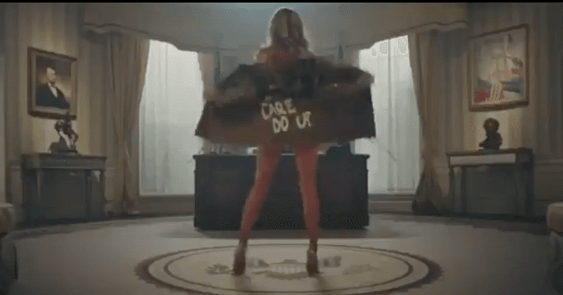 Melania Trumps spokeswoman blasts disgusting T.I. music