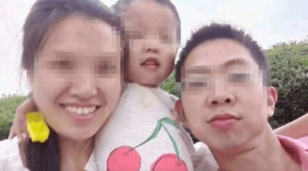 Grieving mother kills herself and two children after husband 'faked his own death' for insurance payout