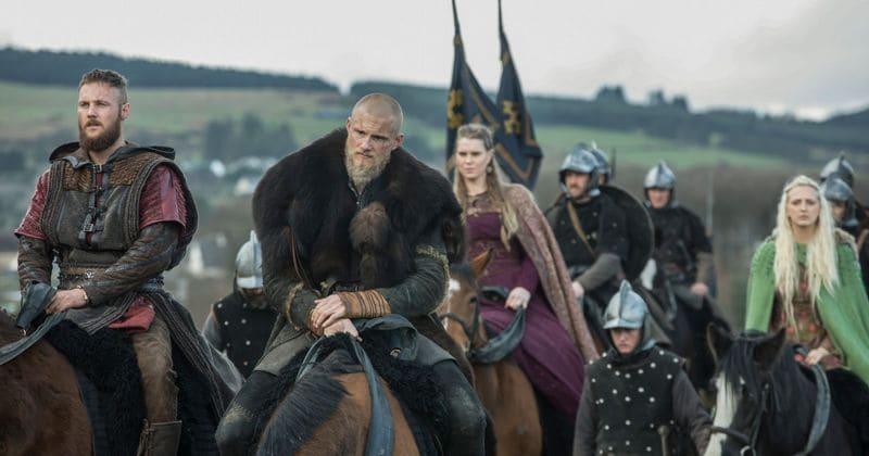 Vikings' season 6 premiere: Hit History show could be back