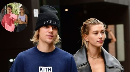 Justin Bieber and Hailey Baldwin may be planning to buy Demi Lovato's house where she overdosed