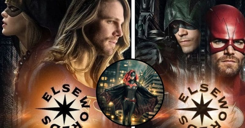 What is Elseworld and what can we expect from the epic