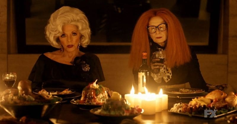 Image result for american horror story apocalypse Traitor