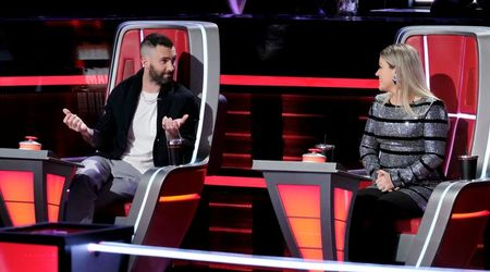 The Voice' season 15: Kelly Clarkson might have been right