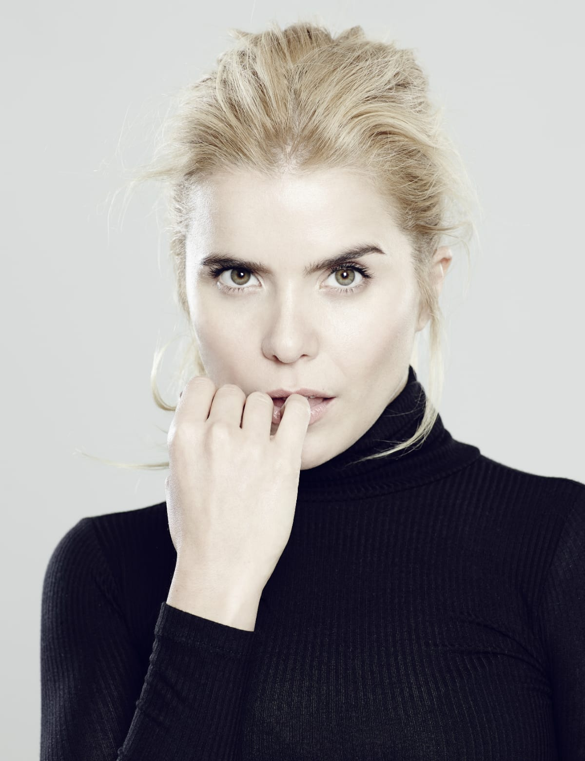Paloma Faith joined the cast of the upcoming Epix drama series 'Pennyworth' as Bet Sykes