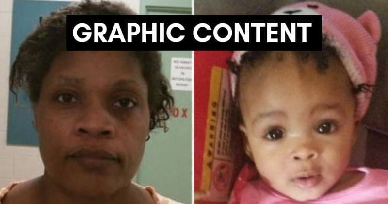 Autopsy rules 20-month-old was alive when grandmother baked