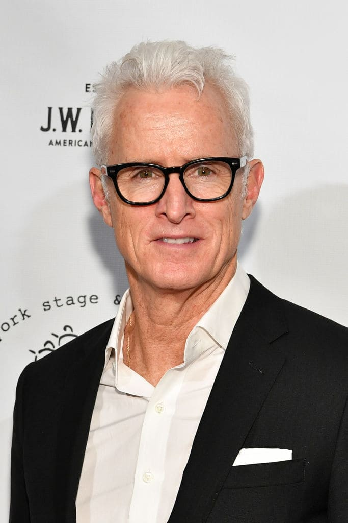 John Slattery (Source: Getty Images)