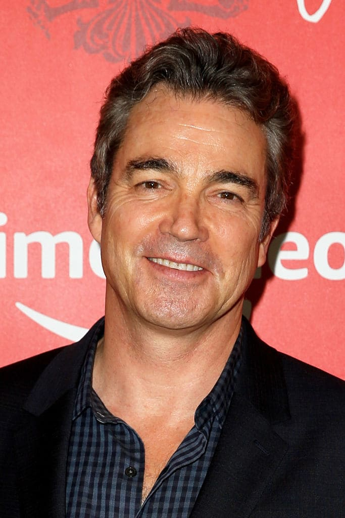 Jon Tenney (Source: Getty Images)