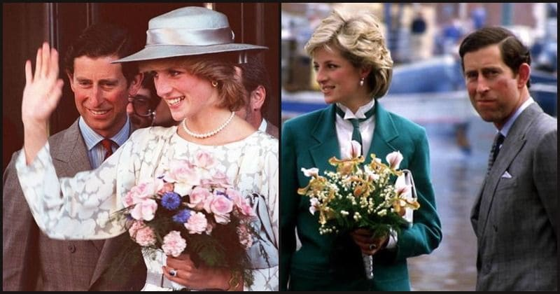 Charles And Diana Wedding.I Desperately Wanted To Get Out Of The Wedding Prince Charles Knew