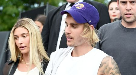 "Justin Bieber ""scaling back on his music"" to spend more time with wife Hailey Baldwin and be a better husband"